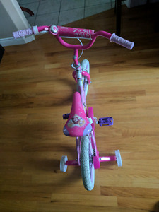 Girl bike (kids)