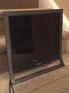 Sony flat screen LCD Monitor