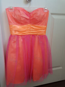 Beautiful Formal Graduation Dress for Sale