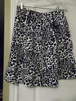 Ladies A Line Skirt - Size 10