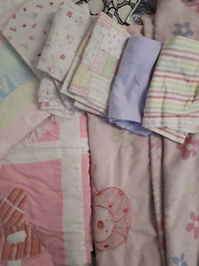 9 couvertures bb