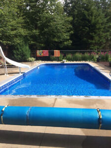 GET ON THE LIST AND SWIM THIS SUMMER!