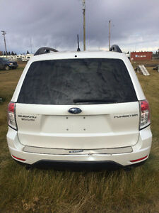 2009 Subaru Forester [Give Away]