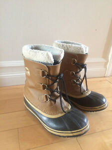 SOREL waterproof