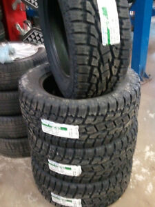 Toyo Tires LT325/60R20, Open Country A/T II Tire