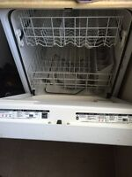 Portable dishwasher for sale need gone ASAP