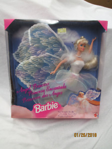 Angel Princess Barbie Doll