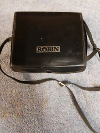 Robin Model 5402 Digital RCCB ELCB Tester with Carry Case