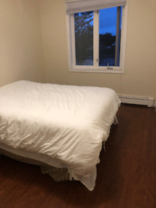 Furnished private room including all utilities