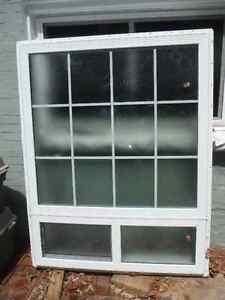 New ALL WEATHER  Windows