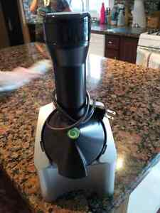 Yolanda Frozen Banana Ice Cream Maker