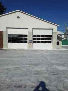 A louer Garage commercial (L'Assomption) dans lanaudiere