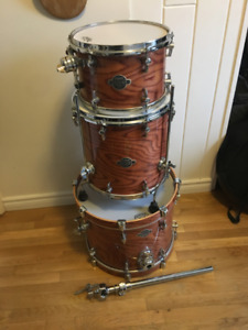 Sonor Ascent Series Shell Set (3-piece)