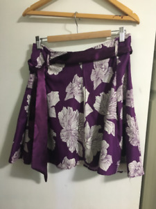Various skirts, size medium to junior's large around size 10
