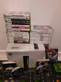 Xbox 360 elite bundle
