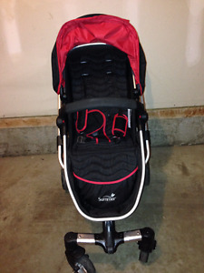 Summer Fuze Stroller (with User's Manual)