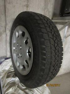 4 pneus hvers jante enjeliveur