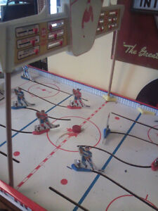 1967 Table top hockey game Sarnia Sarnia Area image 5