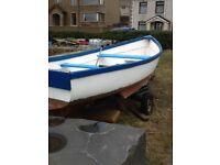 Ip15 fishing boat