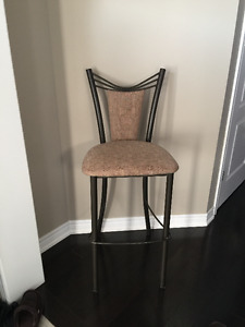 High Chair - moving sale