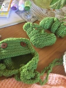 Handmade gifts crocheted Peterborough Peterborough Area image 4
