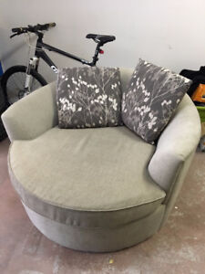 Globe Chair *Price Reduced*