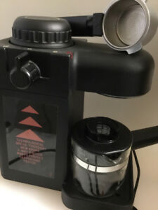Krup's Mini Cappuccino Maker