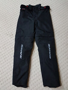 Youth (Women) Motorcycle Pants Size 146-152