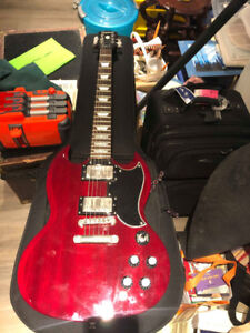 Epiphone SG-G400 for sale Guitar