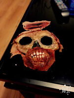 Halloween Special Effects and Prosthetics (Local Only)