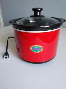 Mijoteuse / Slow Cooker - Santa Fe Hot-Dip