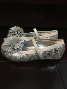 girl shoes & boots size 10