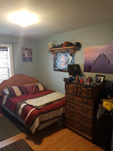 Room for Rent for this summer, May-August