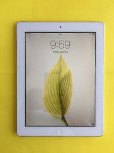 Apple iPad 2 White/Silver