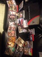 PS3 complete package for sale