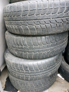 WINTER TIRES  185/65/r15
