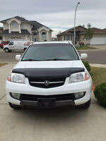 2003 Acura MDX SUV, Crossover(mint condition)fully loaded