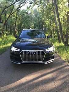 Audi A4 allroad Technik 2018 like NEW