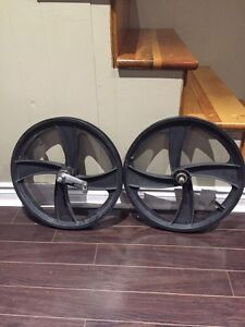 """Bmx mags 20"""" coster brake"""