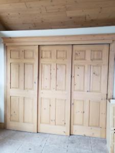 Demolition Building Materials -  Doors