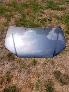 Hyundia Elantra Hood  Peterborough Peterborough Area image 1