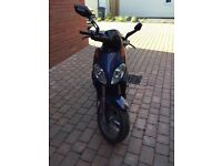 Aprilia sport city one 125cc