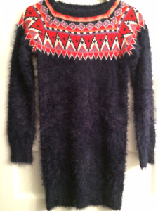 GAP kids, Brand New Sweater Dress, size L(10)