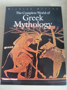 Greek Mythology, Business Mathmatics, Communicating for Results