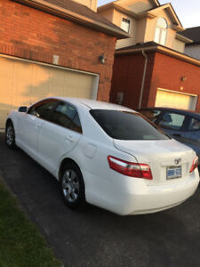 2008 Toyota Camry, Auto, 137kms ,$6650 Safety & Etest