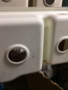 Two brand new rv kitchen sinks  Peterborough Peterborough Area image 4