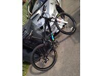 Kona Shred Jump/dirt/mountain bike not gt specialized Scott bmx