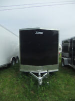 New 2015 High Country EZEC DL 5x8