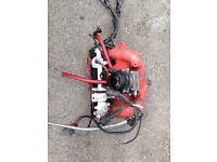 Vauxhall corsa 2.0 redtop inlet ecu engine loom,£150