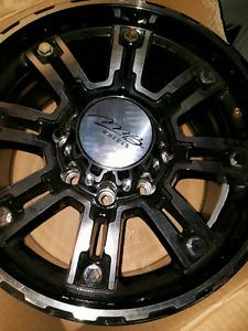 MB wheels - brand new set of 4
